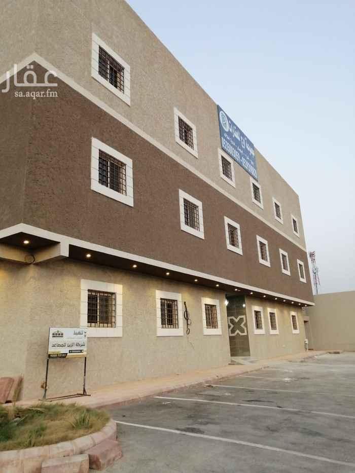 شقة للإيجار في شارع الفرسان ، حي ظهرة لبن ، الرياض ، الرياض