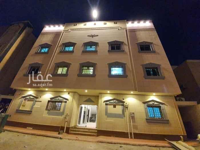 شقة للإيجار في شارع نخال ، حي اشبيلية ، الرياض ، الرياض