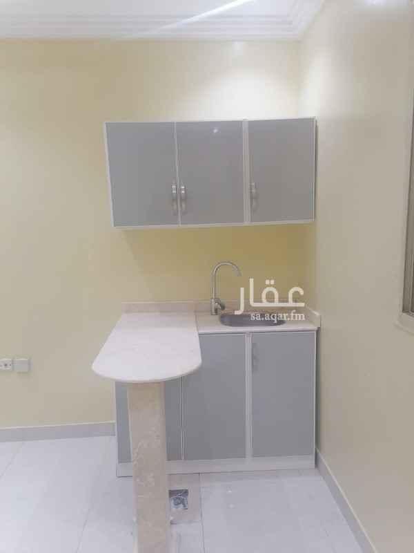 شقة للإيجار في شارع ابن ظهيرة ، حي اليرموك ، الرياض ، الرياض