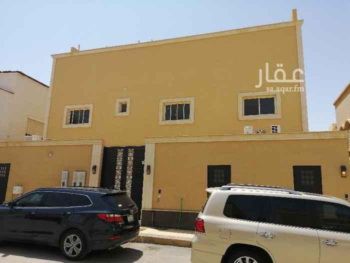 شقة للإيجار في شارع وادي القرن ، حي النخيل ، الرياض ، الرياض