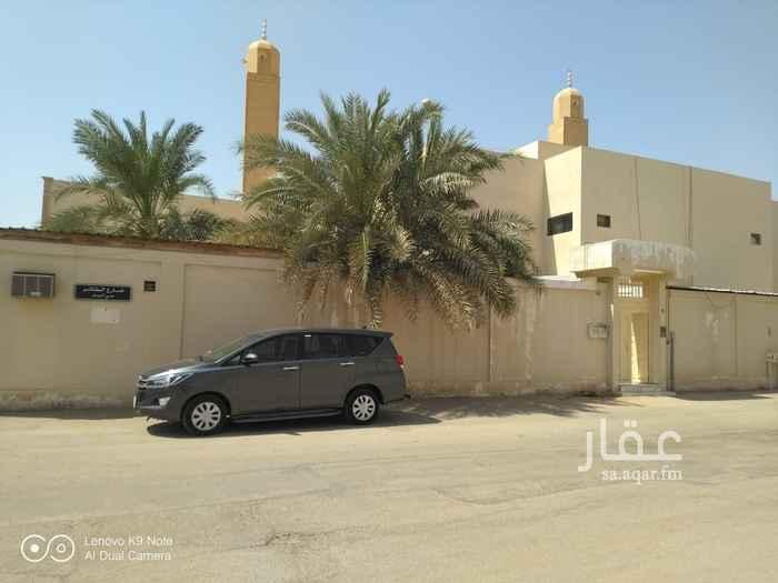 فيلا للإيجار في شارع يوسف الدواوي ، حي الريان ، الرياض ، الرياض