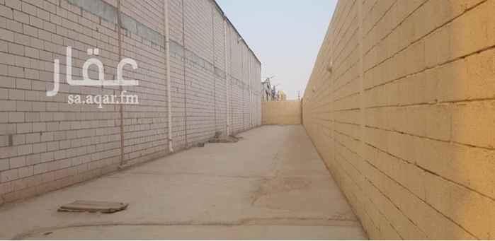 مستودع للإيجار في شارع اسطنبول ، الرياض ، الرياض