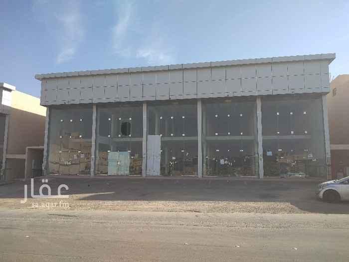 عمارة للإيجار في شارع سليمان بن عبدالملك بن مروان ، حي طويق ، الرياض ، الرياض