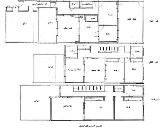 بيت للإيجار في طريق الملك خالد ، حي ينبع الصناعية ، ينبع