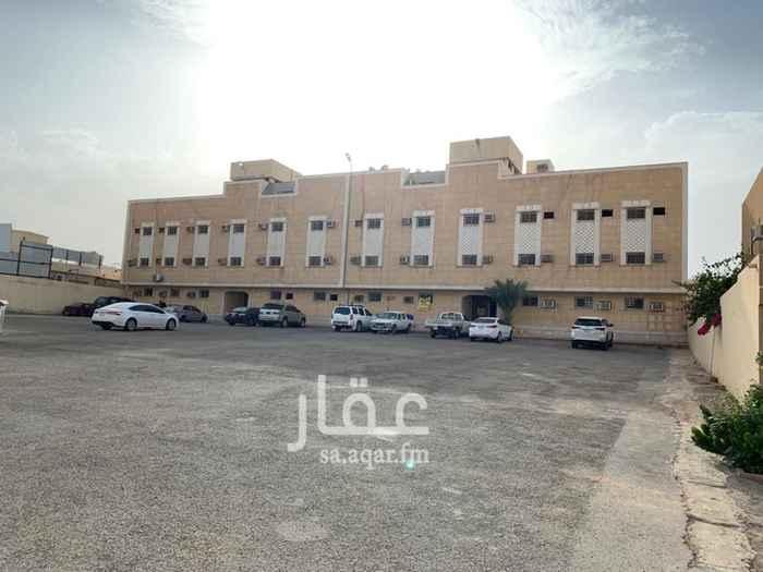 شقة للبيع في طريق الامام مالك ، حي بدر ، الرياض