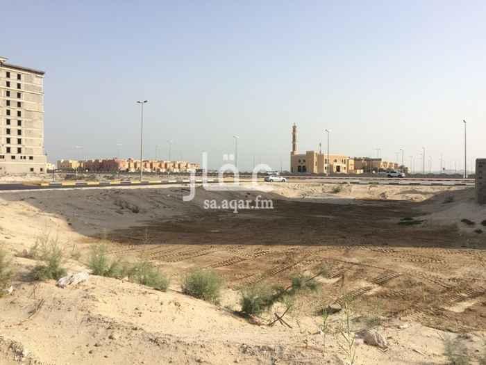 أرض للإيجار في طريق الملك فهد, التحلية, الخبر