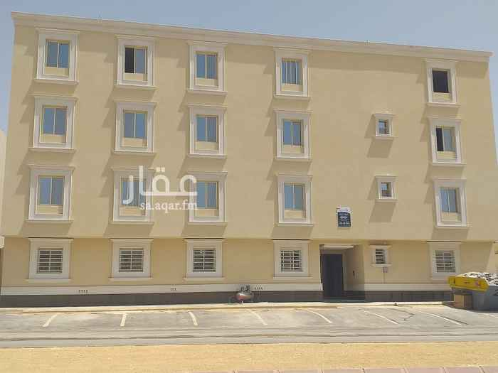 شقة للبيع في شارع علي بن شيبان ، حي ظهرة نمار ، الرياض ، الرياض
