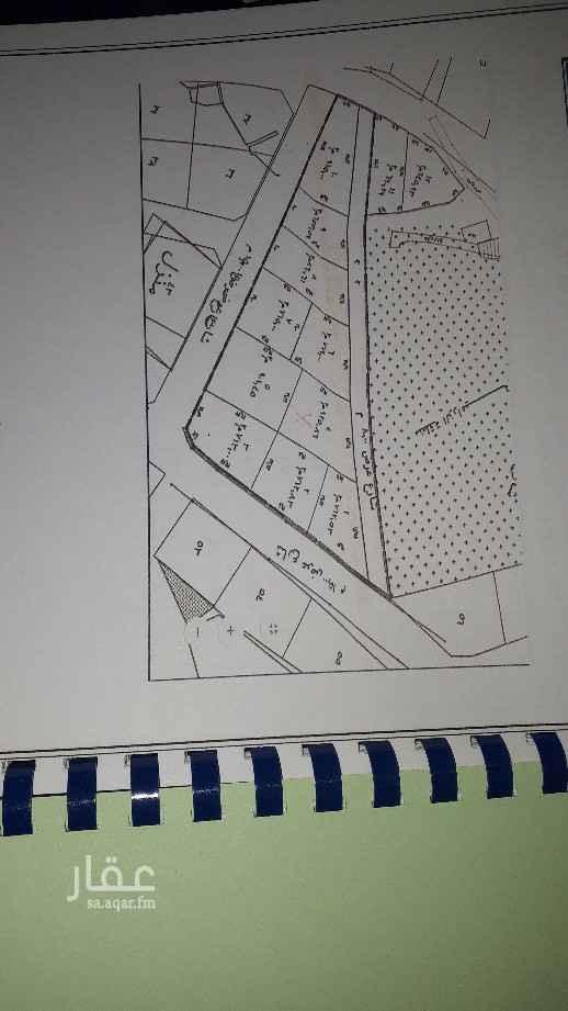 أرض للإيجار في حي المروج ، أبها ، أبهــــا
