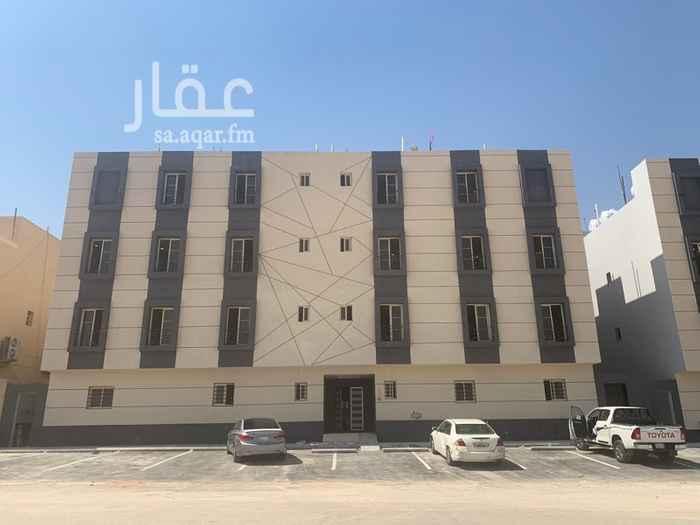 شقة للبيع في الرياض ، حي ظهرة نمار ، الرياض