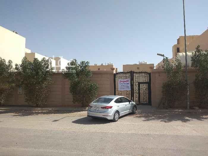 أرض للبيع في شارع سيرين ، حي قرطبة ، الرياض ، الرياض
