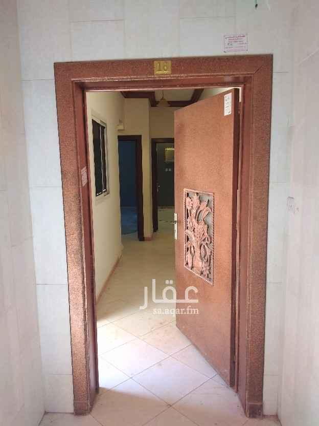 شقة للإيجار في شارع احمد بن ميسر ، حي قرطبة ، الرياض ، الرياض