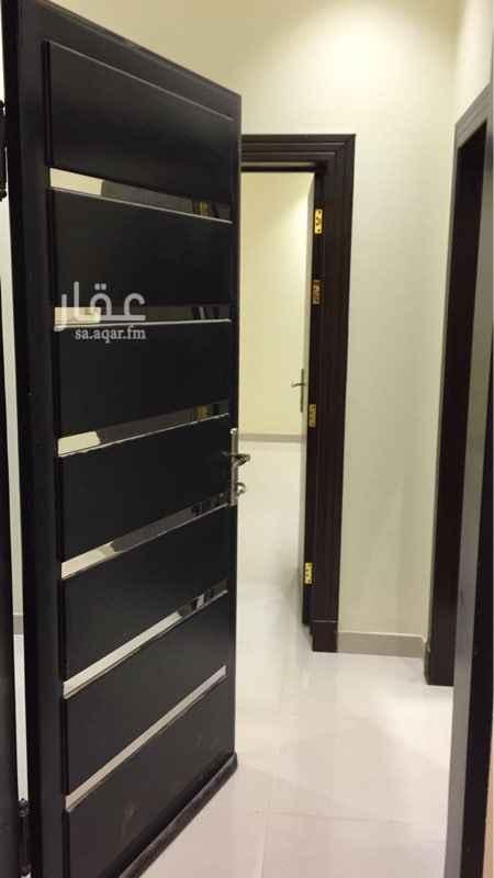 شقة للإيجار في حي الياسمين ، الرياض
