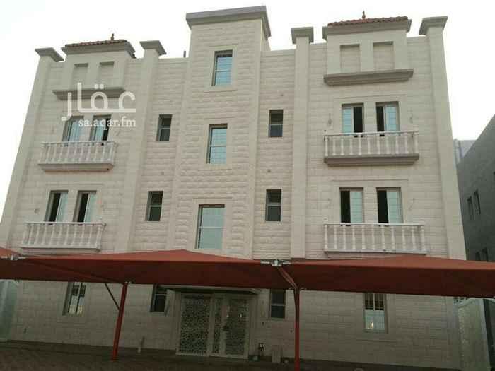 شقة للبيع في شارع 49ب ، حي طيبة ، الدمام