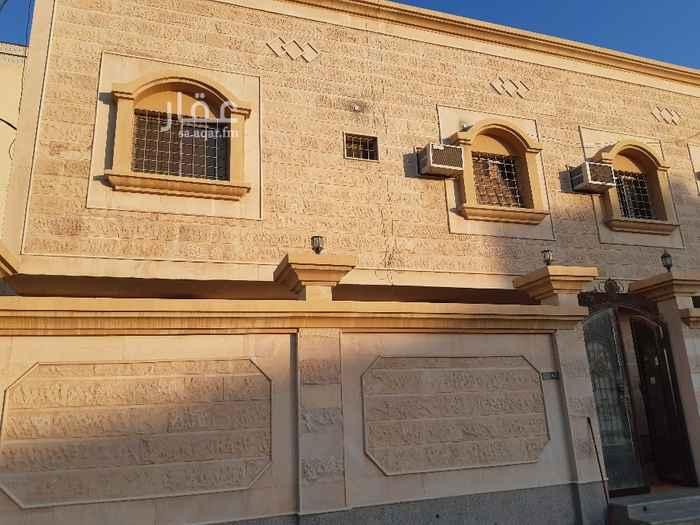 بيت للإيجار في شارع نافع بن صبرة ، حي طيبة ، الدمام ، الدمام