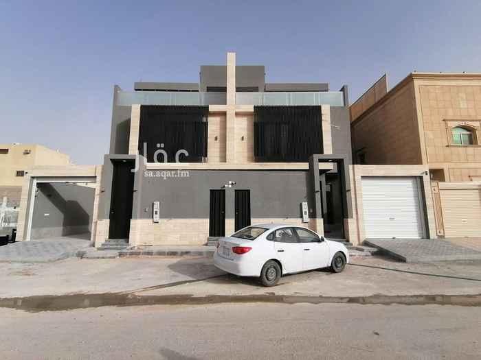 فيلا للبيع في شارع رقم 203 ، حي النرجس ، الرياض ، الرياض