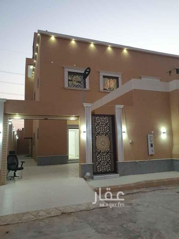 فيلا للبيع في شارع تقي الدين بن عمر الزرعة ، حي ظهرة نمار ، الرياض ، الرياض