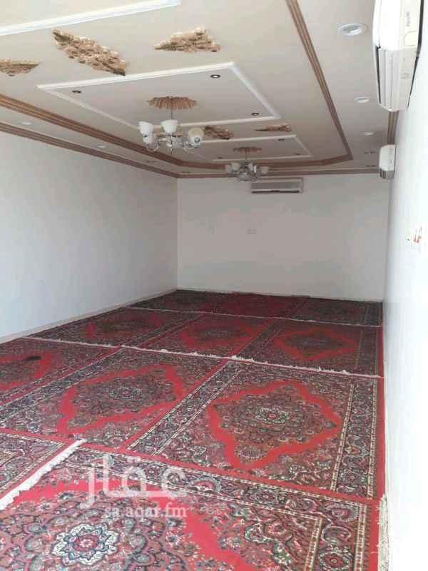 استراحة للبيع في شارع الشيخ جابر الاحمد الصباح ، حي المعيزلة ، الرياض