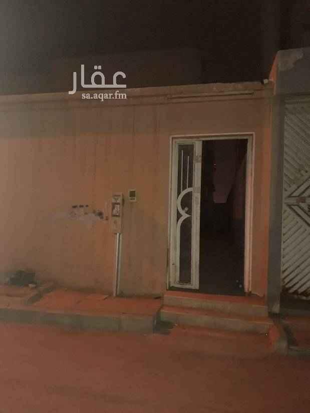شقة للإيجار في شارع الربيع العامري ، حي النهضة ، الرياض