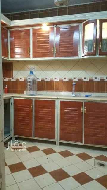 شقة للإيجار في شارع محايدة ، حي النهضة ، الرياض