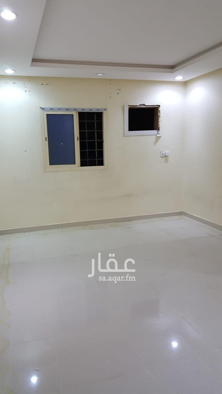 شقة للإيجار في شارع الفنون ، حي النهضة ، الرياض