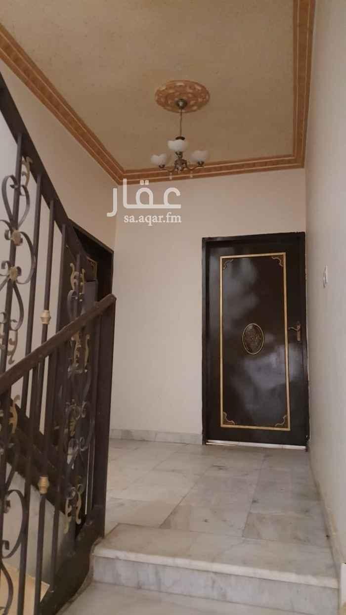 دور للإيجار في شارع السعف ، حي النهضة ، الرياض ، الرياض