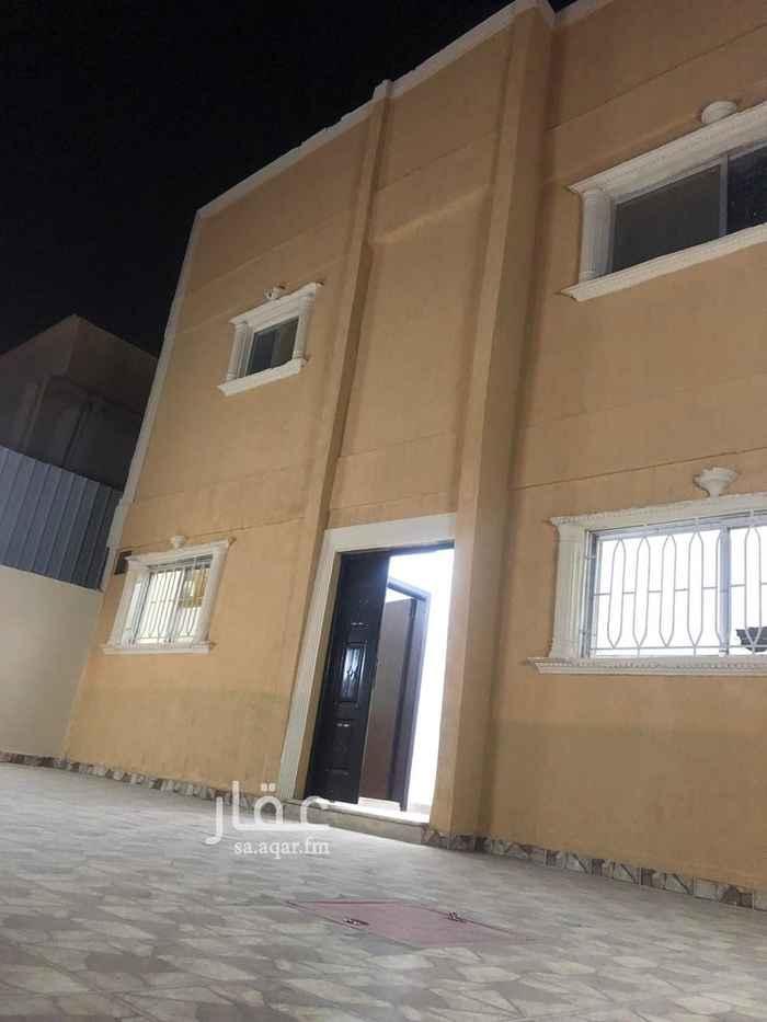 دور للإيجار في شارع حسن بن عيدان ، حي النسيم الغربي ، الرياض ، الرياض