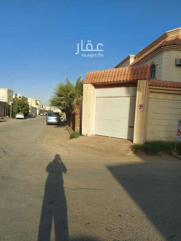 فيلا للبيع في شارع النبيه ، حي الخليج ، الرياض ، الرياض