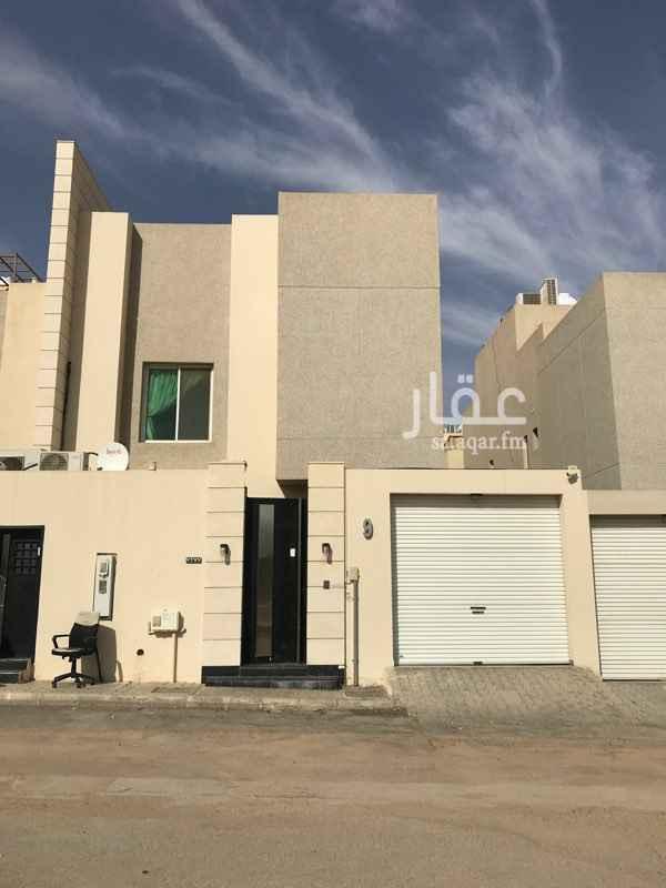 فيلا للإيجار في شارع الدومة ، حي التعاون ، الرياض ، الرياض