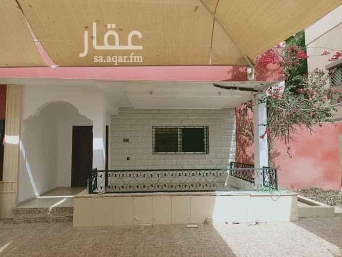 دور للإيجار في شارع احمد السباعي ، حي العليا ، الرياض ، الرياض