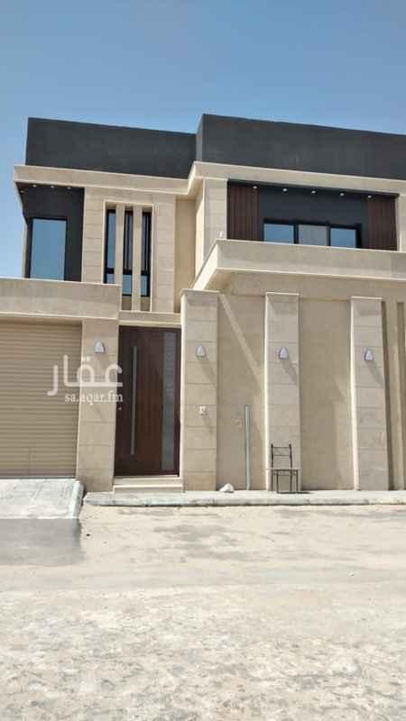 فيلا للبيع في شارع عبدالملك بن عباس ، حي العارض ، الرياض ، الرياض