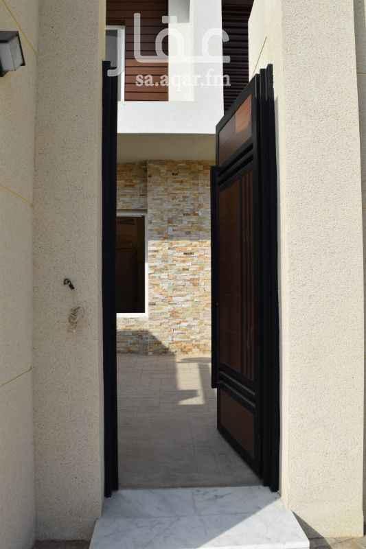 فيلا للإيجار في شارع عبدالعزيز بن ريس ، حي الرفيعة ، الرياض ، الرياض