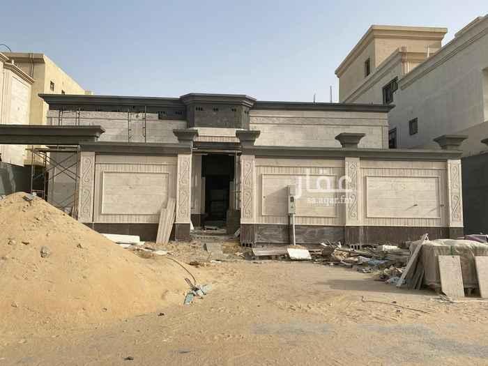 بيت للبيع في شارع آسية بنت الفرج ، حي الأمانة ، الدمام ، الدمام