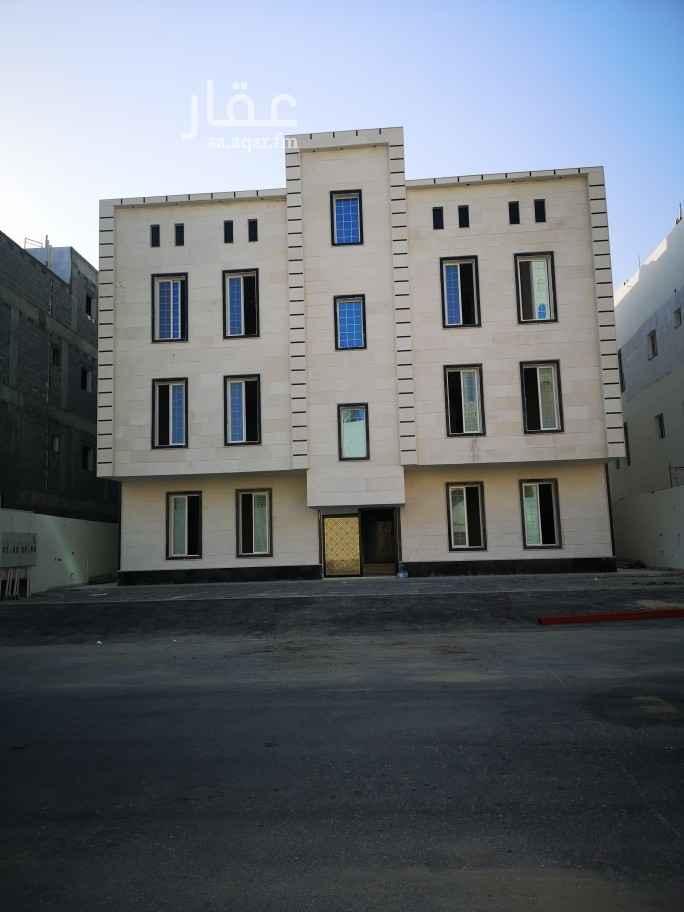 شقة للبيع في شارع المزارة ، حي هجر ، الظهران ، الدمام