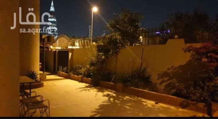 فيلا للبيع في شارع محمد الكلثومي ، حي العليا ، الرياض ، الرياض