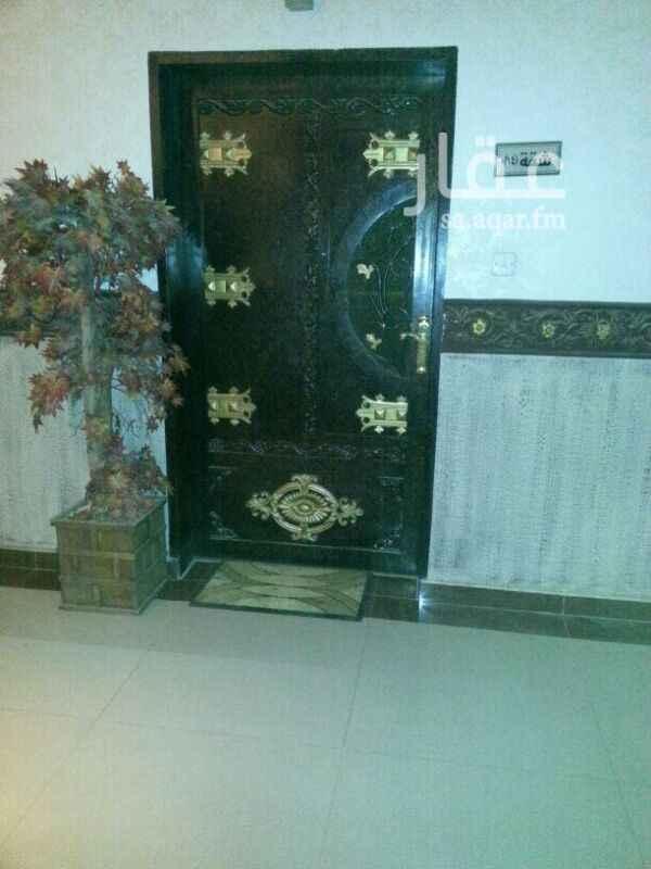 شقة للبيع في شارع البحار ، حي الحمراء ، الرياض