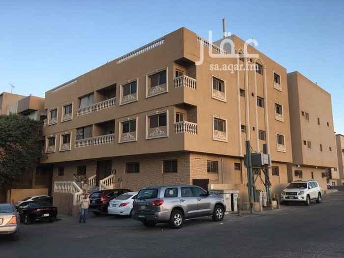 شقة للإيجار في شارع التوفيق ، حي المربع ، الرياض