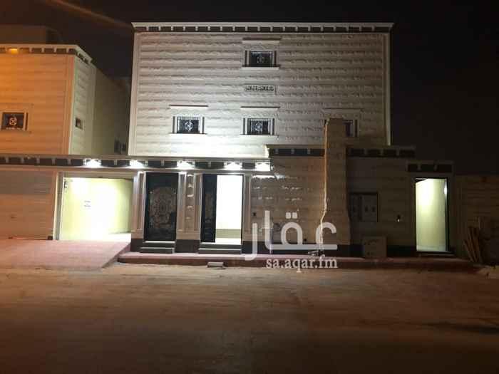 شقة للإيجار في شارع النفوذ ، حي النهضة ، الرياض