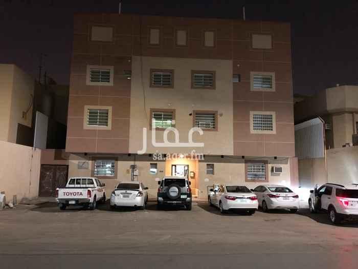 شقة للبيع في شارع منصور بن محمد بن حمزة ، حي المنار ، الرياض