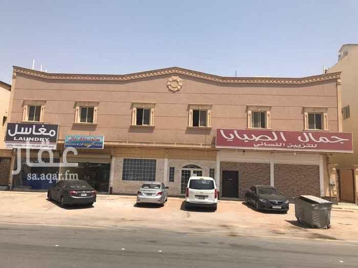 محل للإيجار في حي المونسية ، الرياض