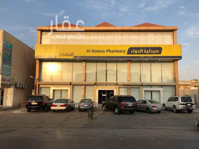 شقة للإيجار في شارع سعد بن ابي وقاص ، حي النسيم الغربي ، الرياض