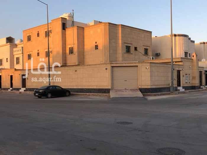 فيلا للإيجار في شارع علي بن ابي احمد الازجي ، حي الروضة ، الرياض ، الرياض