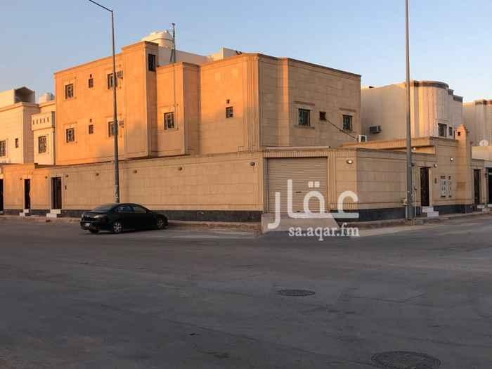 فيلا للإيجار في شارع سليمان الحمدان ، حي النهضة ، الرياض ، الرياض