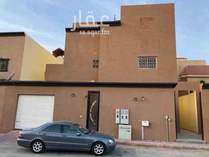 دور للإيجار في شارع الكواكب ، حي الحمراء ، الرياض ، الرياض