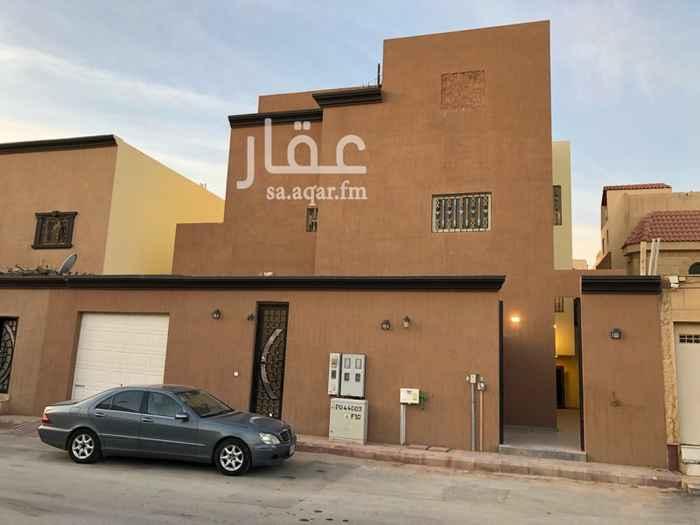 دور للإيجار في شارع الحناكية ، حي الحمراء ، الرياض ، الرياض