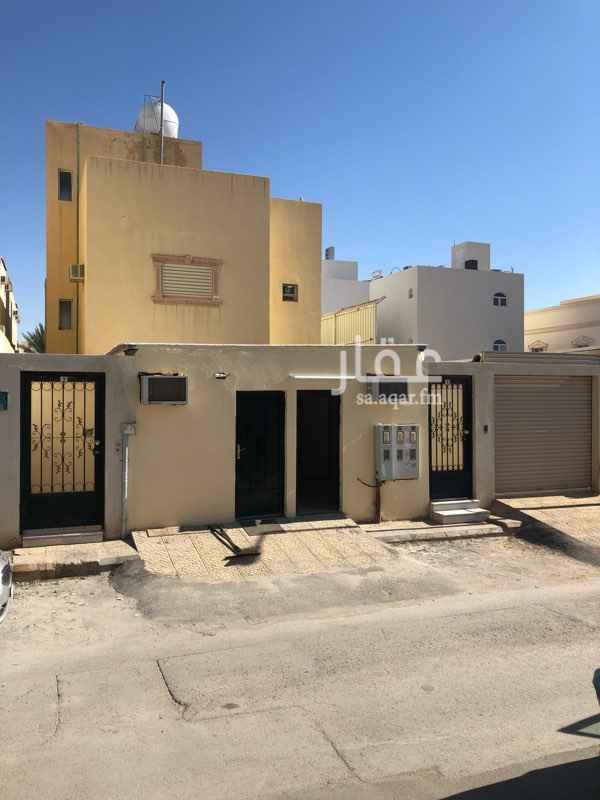 غرفة للإيجار في شارع حمد الشويعر ، حي النهضة ، الرياض ، الرياض