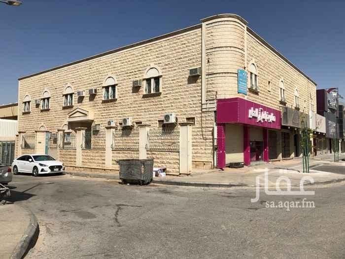 شقة للإيجار في شارع مسلمة الفهري ، حي الروضة ، الرياض ، الرياض