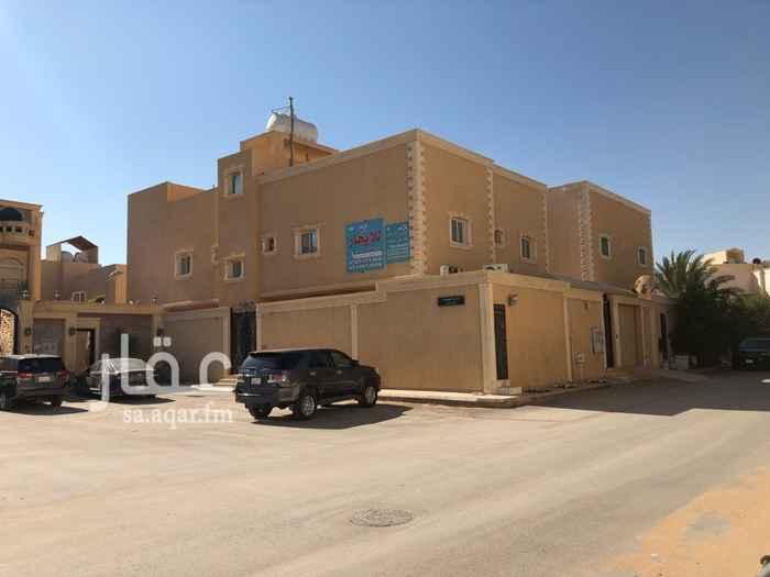 شقة للإيجار في شارع الحناكية ، حي الحمراء ، الرياض ، الرياض