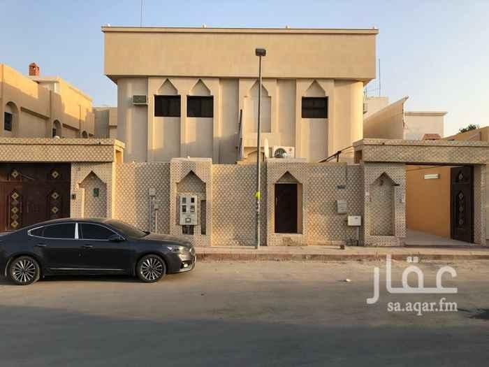دور للإيجار في شارع عبدالكريم بن هيثم ، حي الروضة ، الرياض ، الرياض