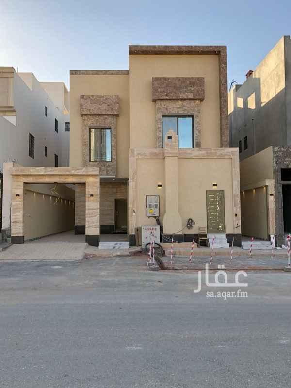 فيلا للبيع في شارع المحثل ، حي القدس ، الرياض ، الرياض