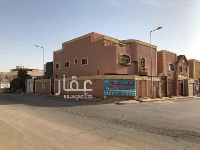 فيلا للبيع في شارع كعب العبسي ، حي القدس ، الرياض ، الرياض